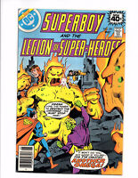 Superboy & the Legion of Super-Heroes #251 (May 1979, DC) - Very Fine/Near Mint