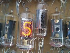 100pcs Z570M Z573M Z570 Z573 Z5700M RFT NIXIE TUBES TESTED UNUSED EQUIPMENT