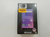 Maxwest Nitro 5P Gold Unlocked 8GB Clean IMEI -BT7562 W