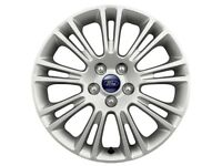 Original Ford Kuga II Alufelge 17 Zoll 9x2 Speichen Design 7,5Jx17 ET 52,5
