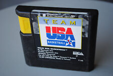 Jeu TEAM USA BASKETBALL pour Sega MEGA DRIVE (MD) CARTOUCHE SEULE