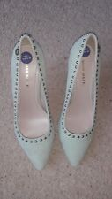 GORGEOUS  MISS  SIXTY shoes size 3 1/2