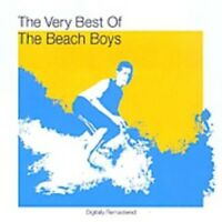 The Beach Boys - Very Best of [New CD] Rmst