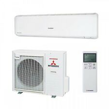 Mitsubishi Heavy Single Split Klimaanlage SRK SRC 80 ZR-S Set, 8,5 KW INVERTER