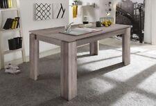 Tables d'appoint moderne en chêne pour la maison