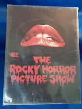 ROCKY HORROR PICTURE SHOW - 1975 VINTAGE CARD BOX (36) PACKS ! LQQK !