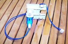 electrovanne 1 voie 180°+CAPOT ARRIERE  Lave vaisselle WHIRLPOOL 481228128462