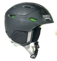 SMITH Mission MIPS Snow Helmet. Black. Size Extra Large