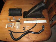 "BMW M3 E30 ""Installation Kit""  for a Carbon Fibre DTM Airbox  *new*"