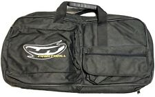 """Jt Paintball Marker Gun Soft Carrying Case Bag 21"""" X 11"""""""