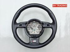 Audi A1 A6 A7 S LINE Multfunction Volant à partir de 2012