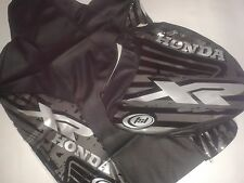 KIT COVER HONDA XR 600R SEAT & TANK!!! SHIPPING WORLDWIDE