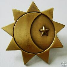 g LDS Mormon THREE DEGREES OF GLORY Lapel Pin