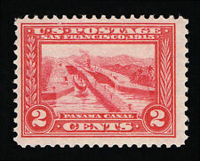 AFFORDABLE GENUINE SCOTT #398 FINE MINT OG NH 2¢ PERF-12 PAN-PACIFIC EXPO ISSUE