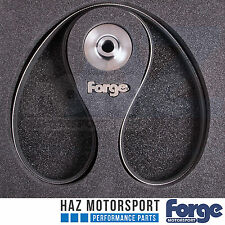 Forge Motorsport Supercharger Reduction Pulley for AUDI S5 3.0t FMSCPS53T