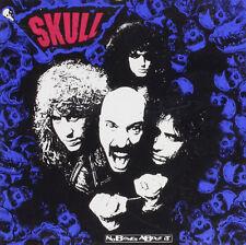 SKULL (BOB KULICK) - No Bones About It (CD, Hard Rock, Jewel Case)