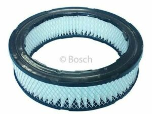 For 1999 Dodge Ram 1500 Van Air Filter Bosch 27278JF Workshop