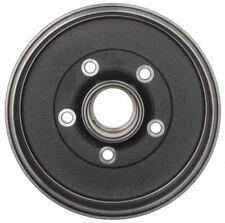 Brake Drum Rear Parts Plus P2782