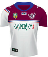 Manly Sea Eagles NRL Heritage/Alternate Jersey Size XS ONLY! BNWT's! 4