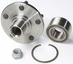 GSP 111000 Hub Assembly Front Ford; Mercury; Lincoln 91-86