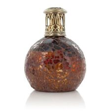 Ashleigh & Burwood Premium Fragrance Lamp Small - Amber Myrrh NEW Gift Box 23942