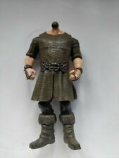 Lord of The Rings 3.75 inch - Custom Fodder #2 - Dwalin