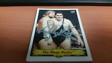 Topps Original WWE Season Wrestling Trading Cards 2012