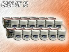 PUROLATOR TECH OIL FILTER TL14612 - CASE OF 12 -OVER 3000 VEHICLES - MADE IN USA