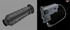 AGM Taipan TM19-384 Thermal Monocular 384x288 12um (50Hz) 19mm FREE Battery Pack