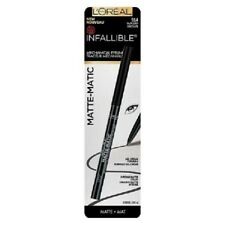 L'Oreal Infallible Matte-Matic 514-Taupe Grey