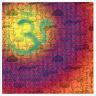 shroOMs 400 - blotter art - psychedelic goa acid artwork