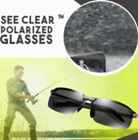 See Clear™ Polarized Glasses