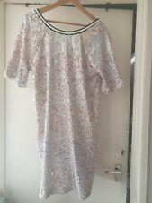 Next Sequin Dress Size 16 Bnwt