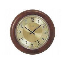 AMS Round Wall Clocks