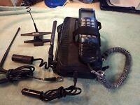 Nokia M11 TXE Vintage Cell Phone, Bag Phone, Car Phone