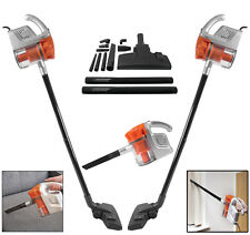 Moss Corded Stick Vacuum Cleaner 600W - 2 in 1 Upright & Handheld Bagless Vac