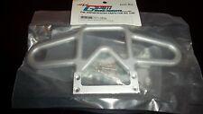 GPM TEC1335A pare choc avant aluminium TAMIYA Terra Crusher