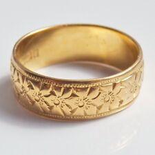 Buy 22 Carat Yellow Gold Vintage Fine Jewellery 1950s Ebay