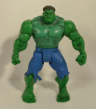 "2003 Incredible Hulk 6.75"" Movie Action Figure Marvel Comics Avengers"