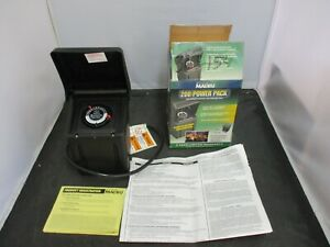 Intermatic Malibu ML200RT Low Voltage Transformer 200 Watt Landscape Light Timer