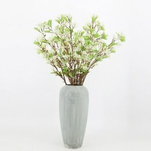 1Pc Artificial Flower for Wedding Party Acacia Beans Plants Home Decoration