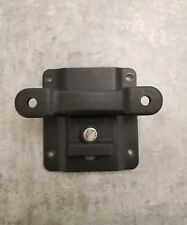 Ford F  Bed Tie Down Cleat Plate With Lock