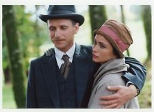 "CHARLES BERLING EMMANUELLE BEART ""LES DESTINEES SENTIMENTALES"" ASSAYAS PHOTO CM"