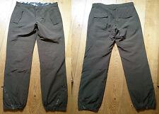 Pantalon army J. Tees