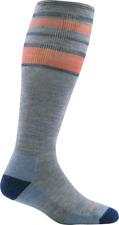 DARN TOUGH 1966 Denim Trail Legs Over-The-Calf Cushion compression Womens S M L