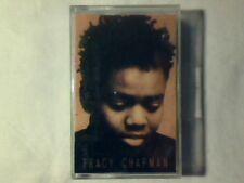 TRACY CHAPMAN Omonimo Same S/t mc cassette k7 1988 ITALY