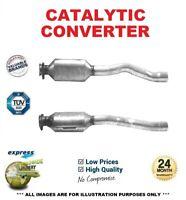CAT Catalytic Converter for VOLVO 740 2.3 Turbo 1989-1990