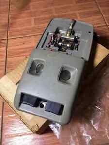 TOYOTA CROWN MS80 MS85 MS100 105 INTERIOR ROOM LIGHT Lamp Genuine NOS JAPAN