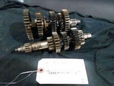 04 XVS650 VSTAR TRANSMISSION ASSEMBLY