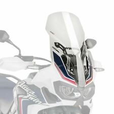 Puig Klar Touring Windschild Windschutzscheibe Honda CRF1000L Africa Twin 16 –